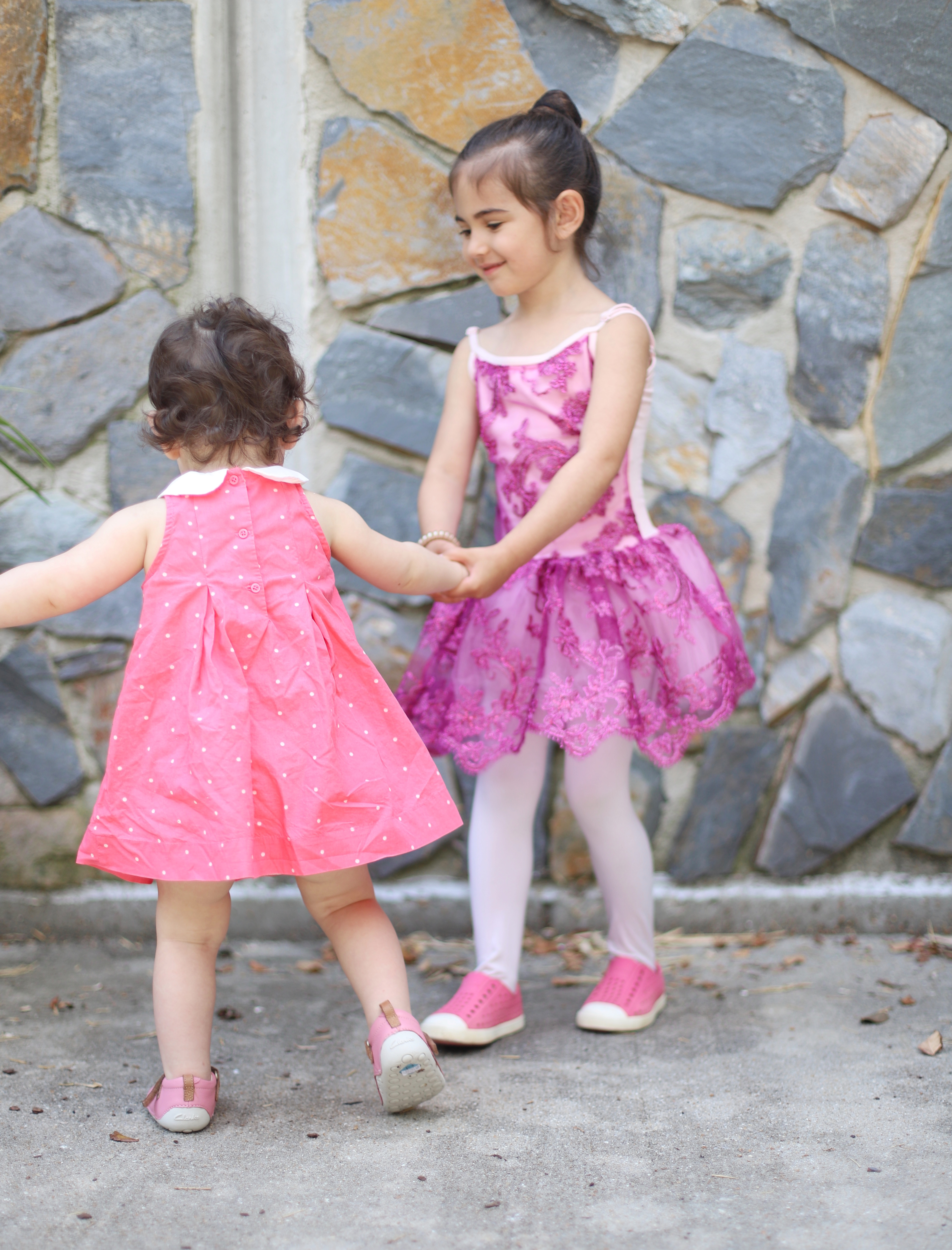A Big Week of Last Days - Preschool Graduation and Ballet Recital | glitterinc.com | @glitterinc