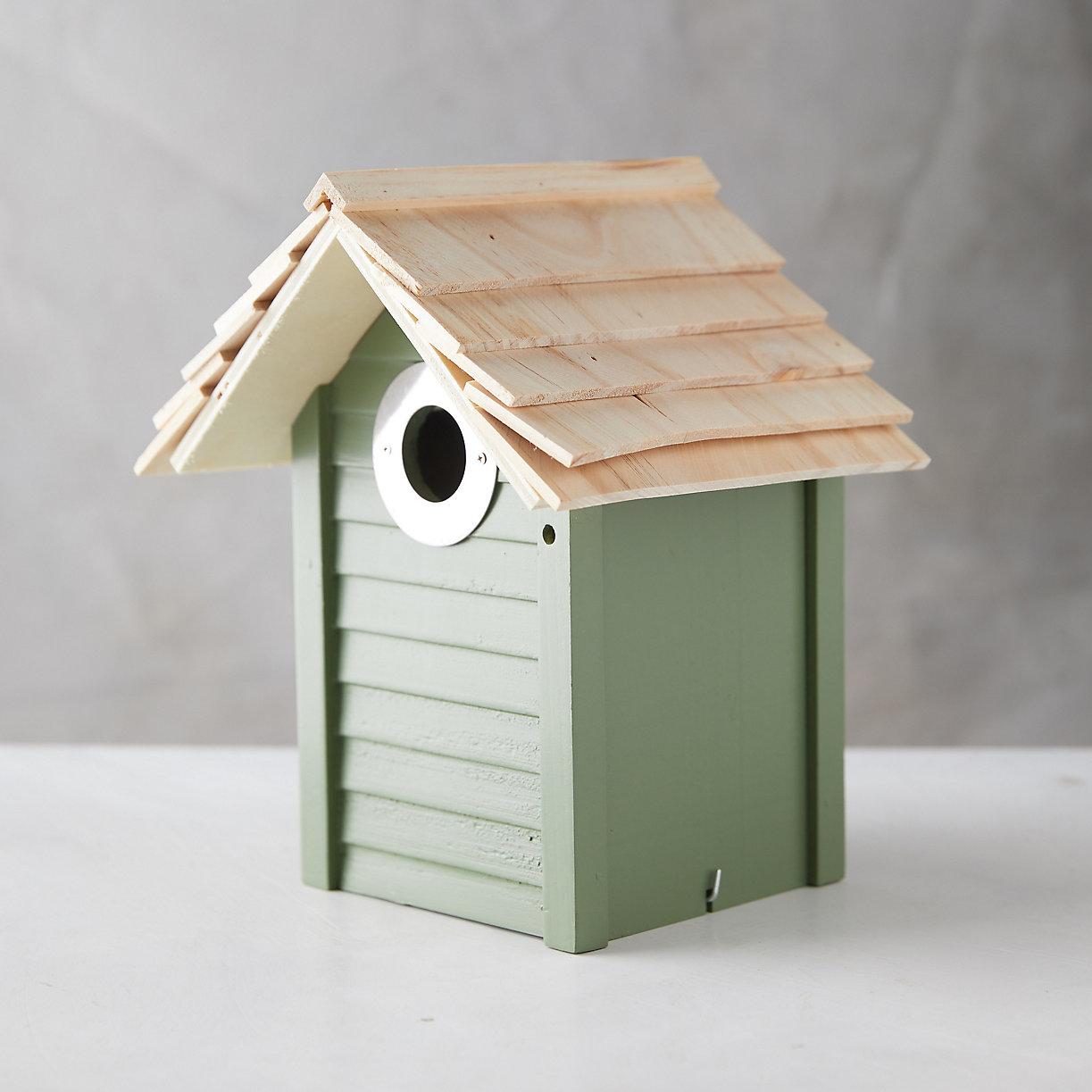 Terrain New England Birdhouse