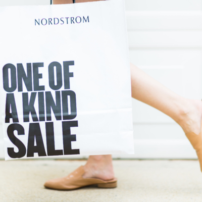 What to Buy at the Nordstrom Anniversary Sale This Year