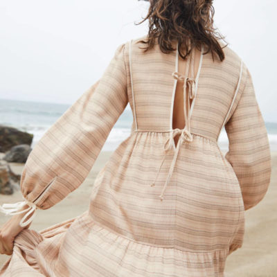 Madewell x Christy Dawn Exclusive Collaboration