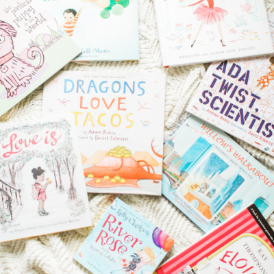 Don't Miss This HUGE Sale on Children's Books at Amazon