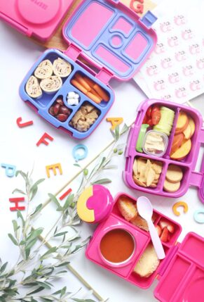 a meal kit for children