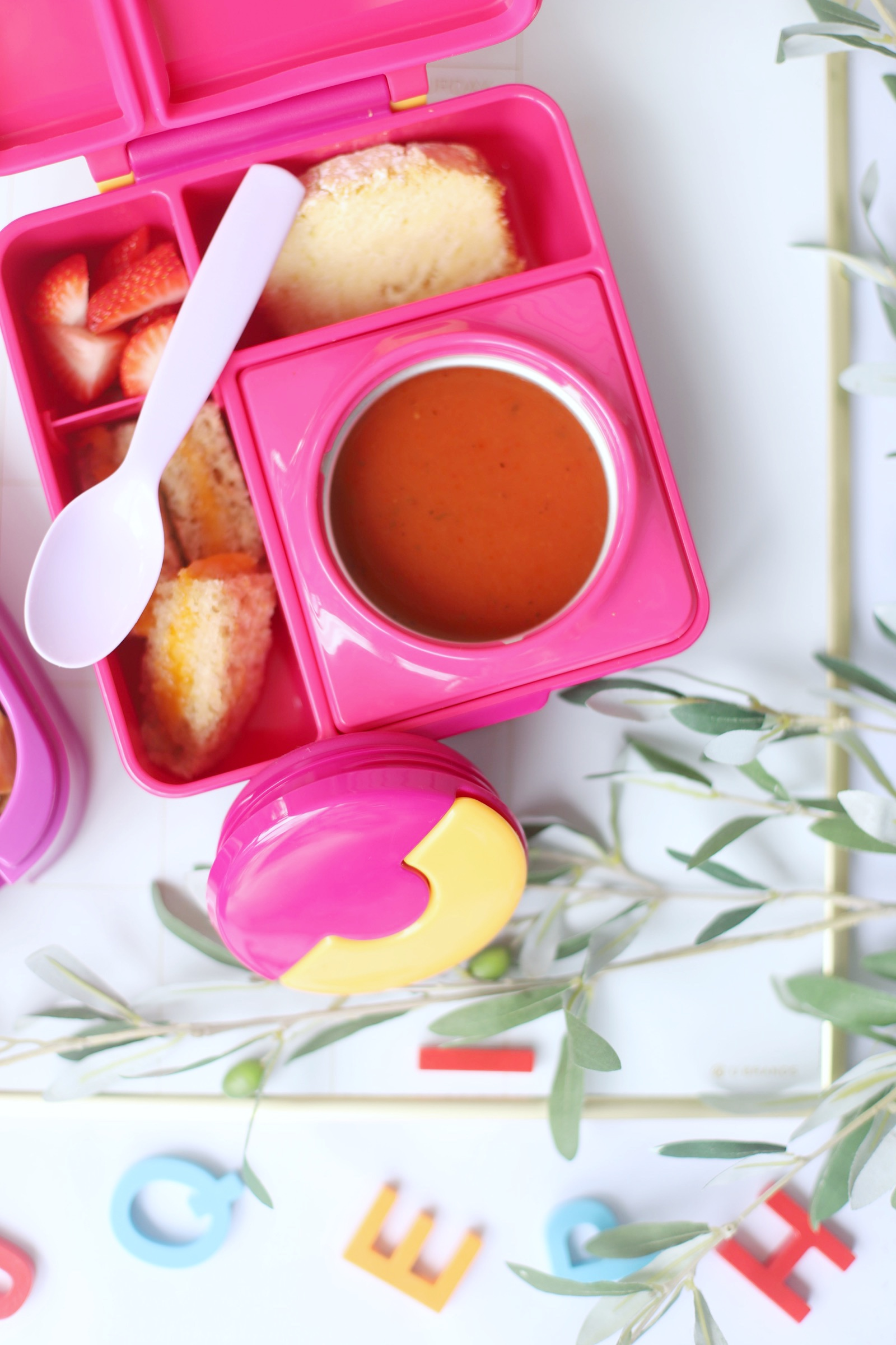 a lunch for Bento Box Lunch Ideas