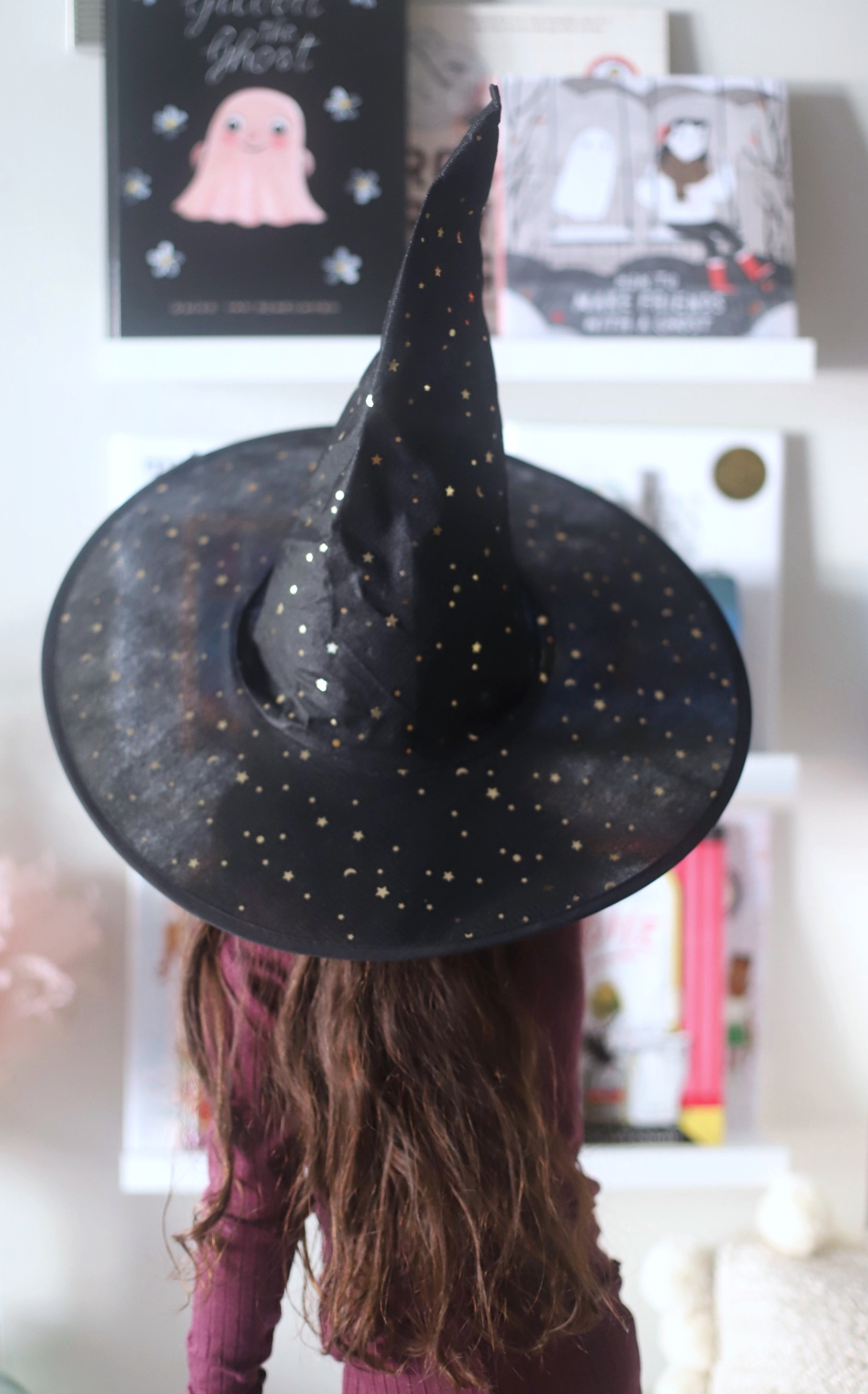 halloween hat for Kids