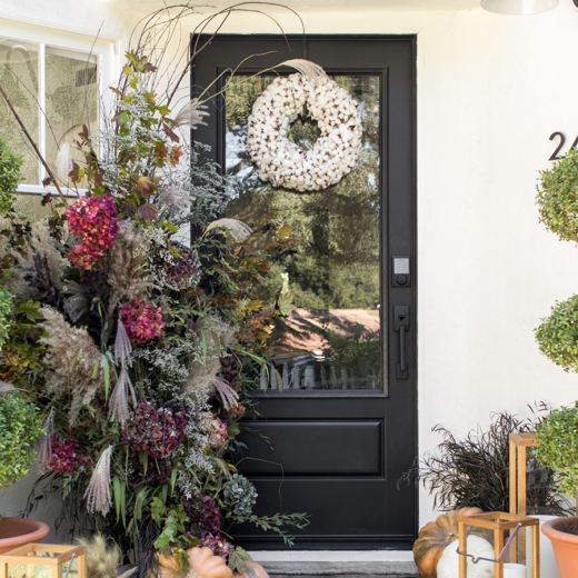 Fall Front Porch Décor Ideas and Inspiration
