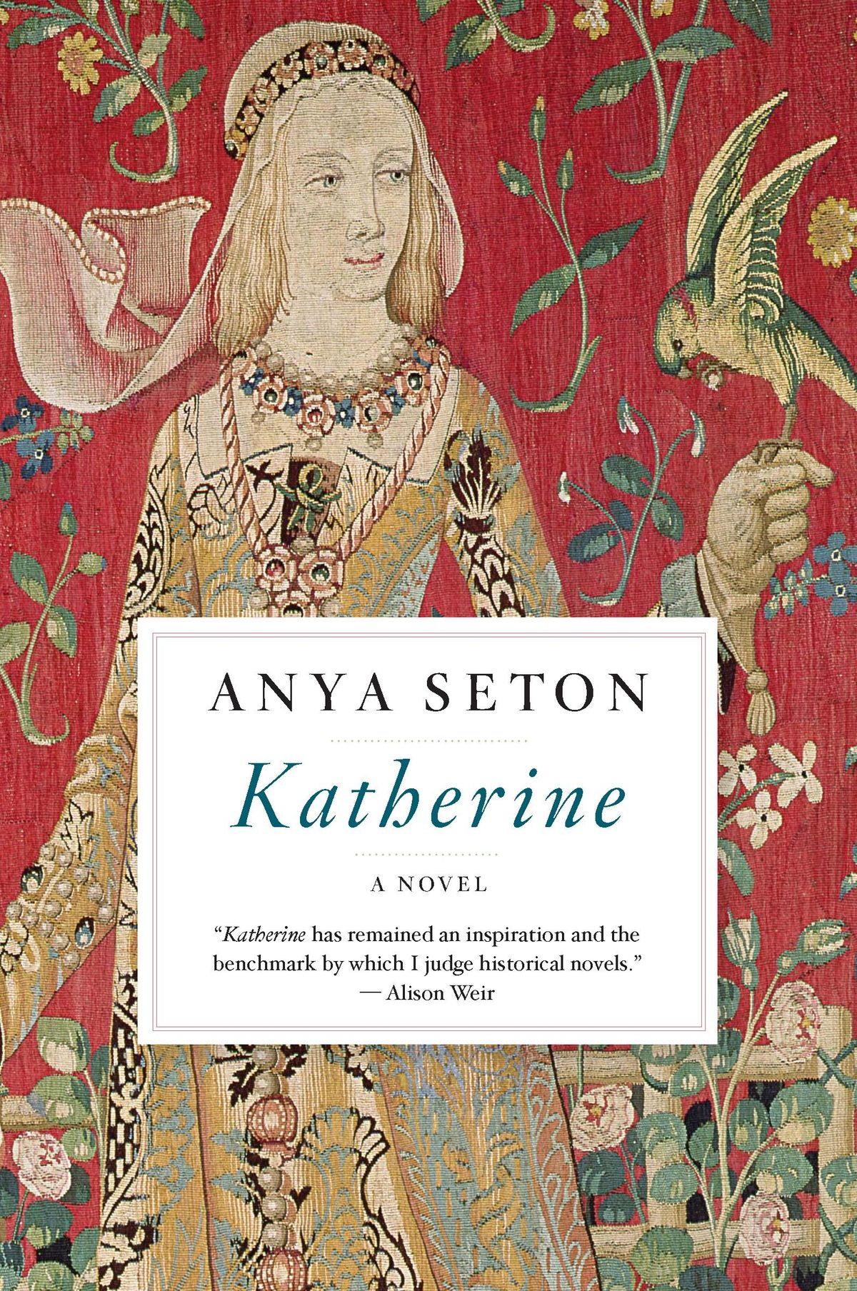 Katherine by Anya Seton and event of the season sale