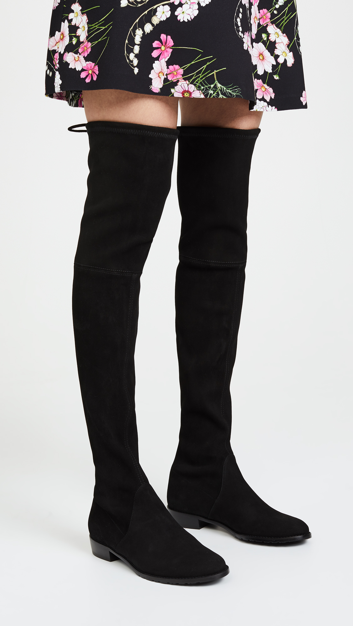 Stuart Weitzman Lowland Over the Knee Boots event of the season sale