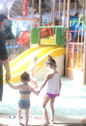 Family Road Trip: Great Wolf Lodge in New England