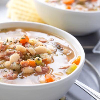 100+ Delicious Soup Recipes