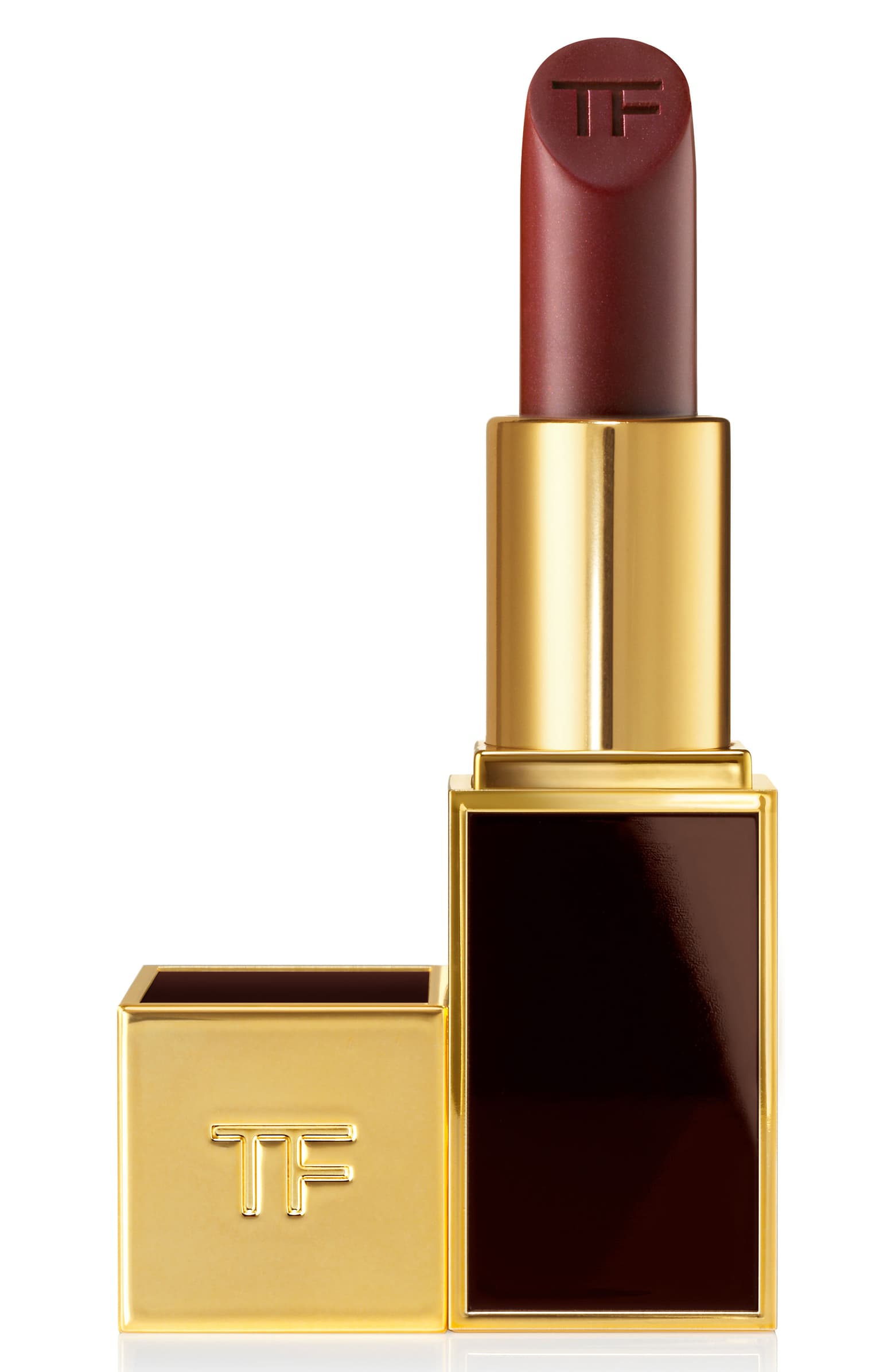 Tom Ford Lip Color in Impassioned, Ruffled Apron, weekly finds