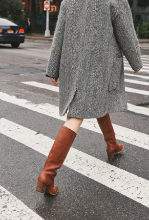 Madewell Tall Boots