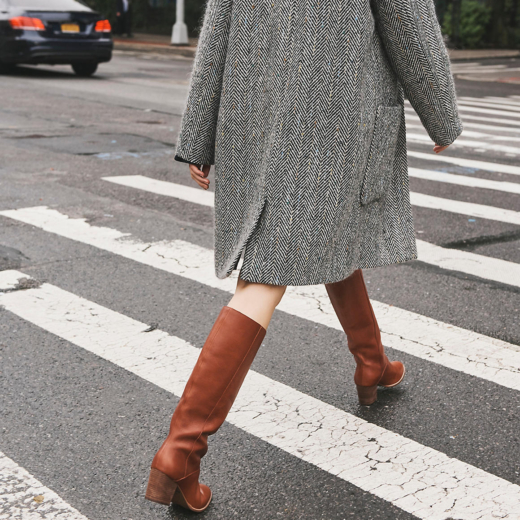 25 of My Favorite Tall Boots This Season