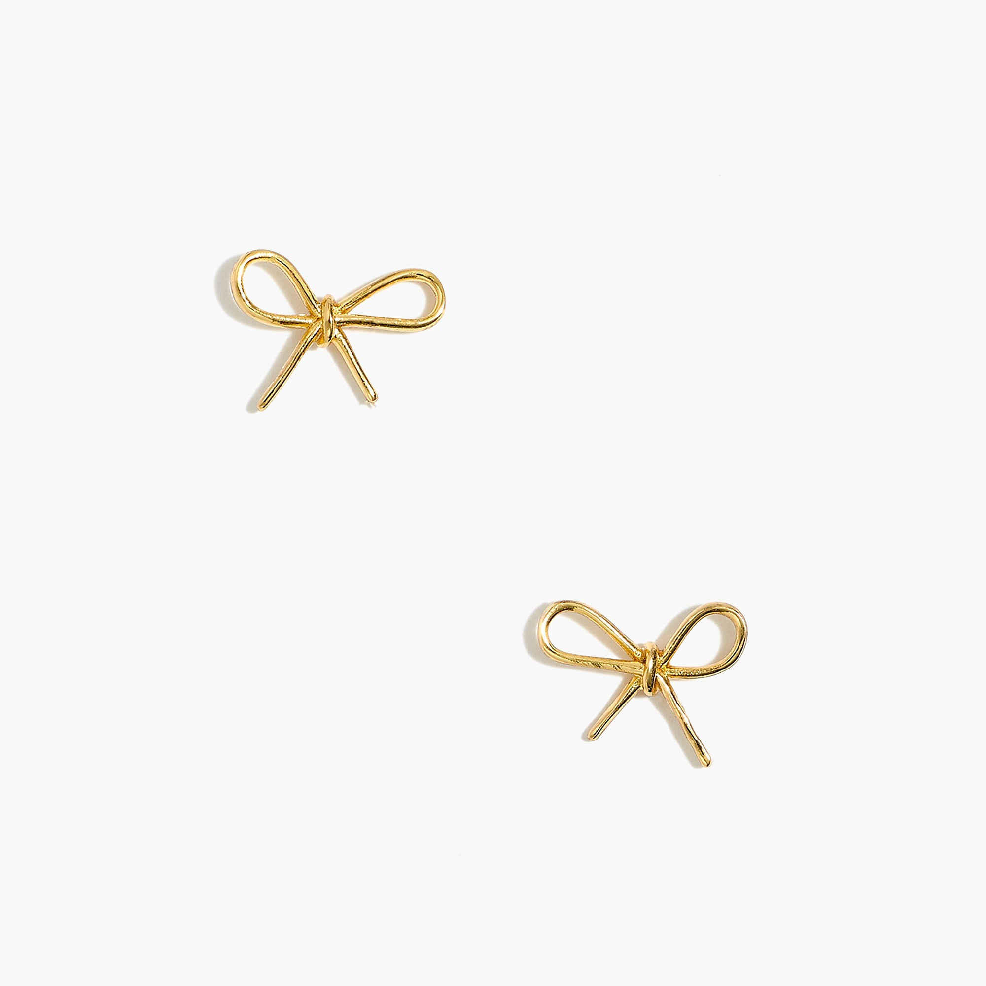 WEEKLY FINDS // Golden Bow Stud Earrings and Favorite Billie Razor