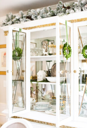 Glam Holiday Christmas Home Tour – IMG_7924