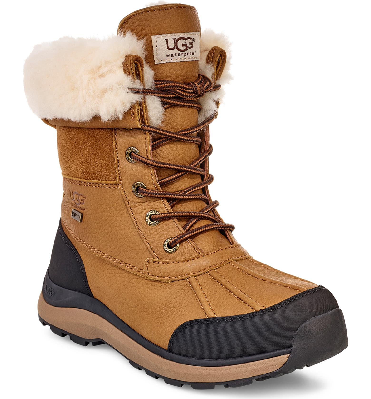 UGG Adirondack III Waterproof Boot | Weekly Finds