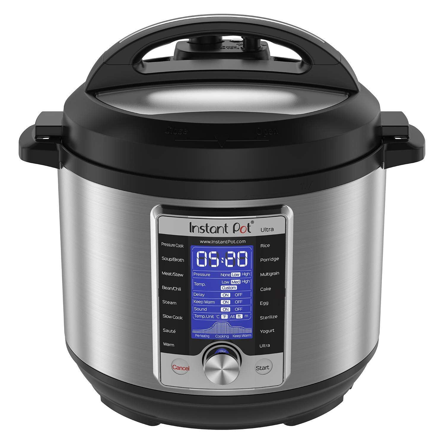 Instant Pot Ultra 10-in-1 Cooker - 22 Awesome Amazon Finds to Help Make Life Easier