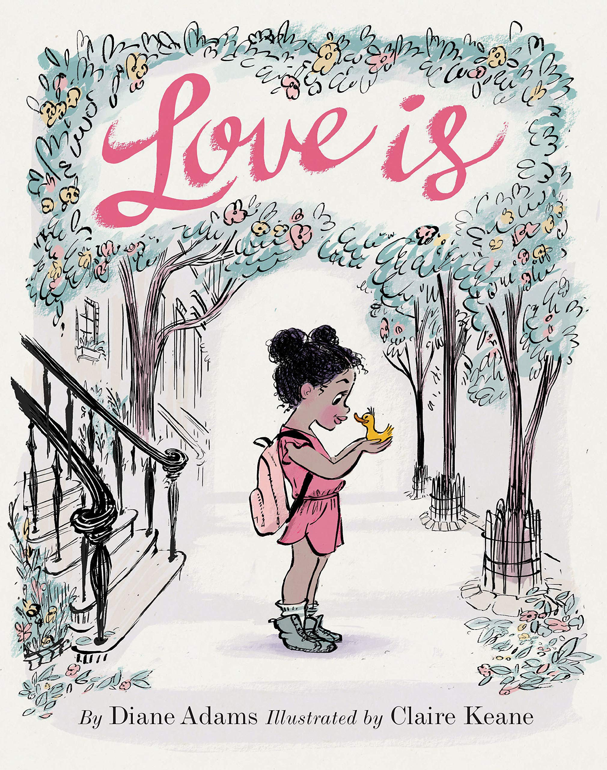 Love Is, Valentine's Day Books for Kids