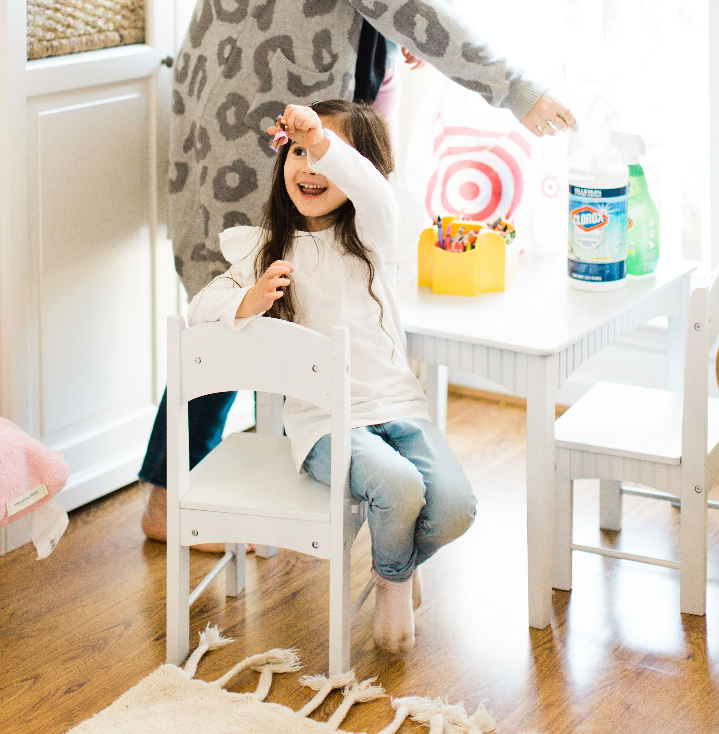 5 Cleaning Hacks (for Busy Parents Who Don't Like to Clean) - 35 Brilliant Life Hacks for Moms