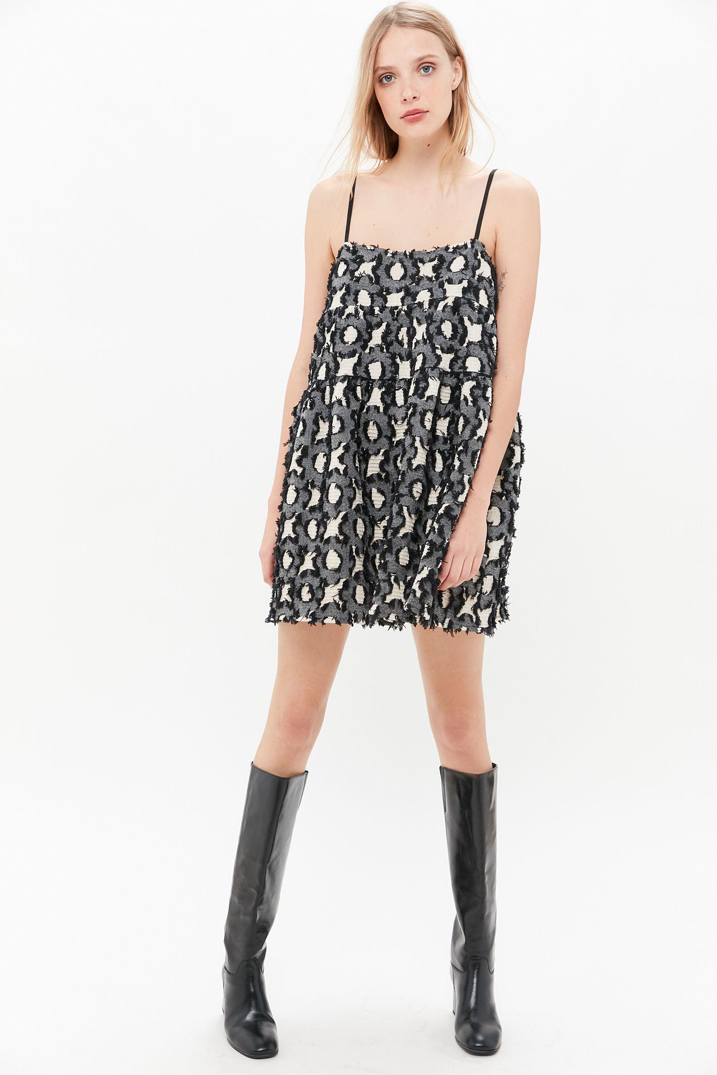 Kimchi Blue Lauren Mini Dress
