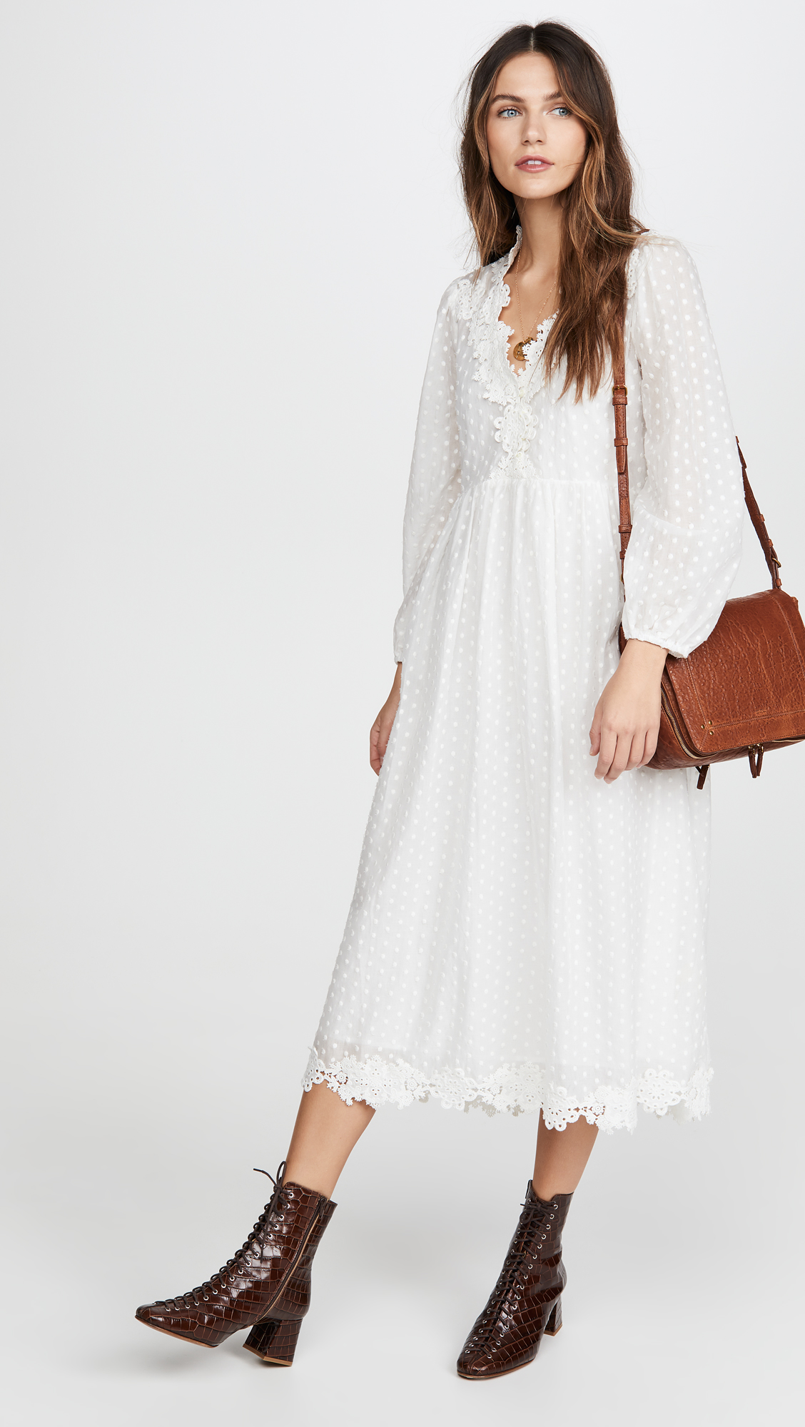 WEEKLY FINDS; including the THE GREAT. The Lace Prim Dress | Cozy Amazon Slippers