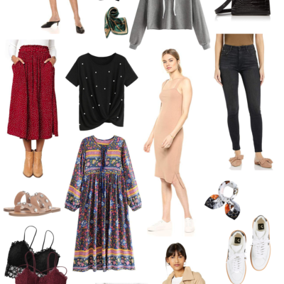 Amazon has released a ton of adorably chic fashion finds for Spring, with so many affordable styles that ship free in two days or less! These are easily the best new Spring Amazon finds. You are definitely going to want these must-haves in your closet, ASAP.  | glitterinc.com | @glitterinc