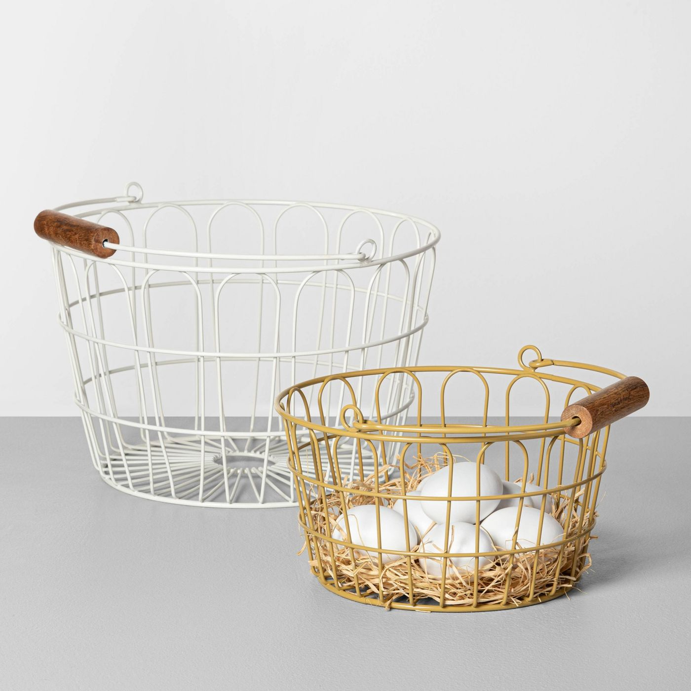 Hearth & Hand with Magnolia Easter Basket