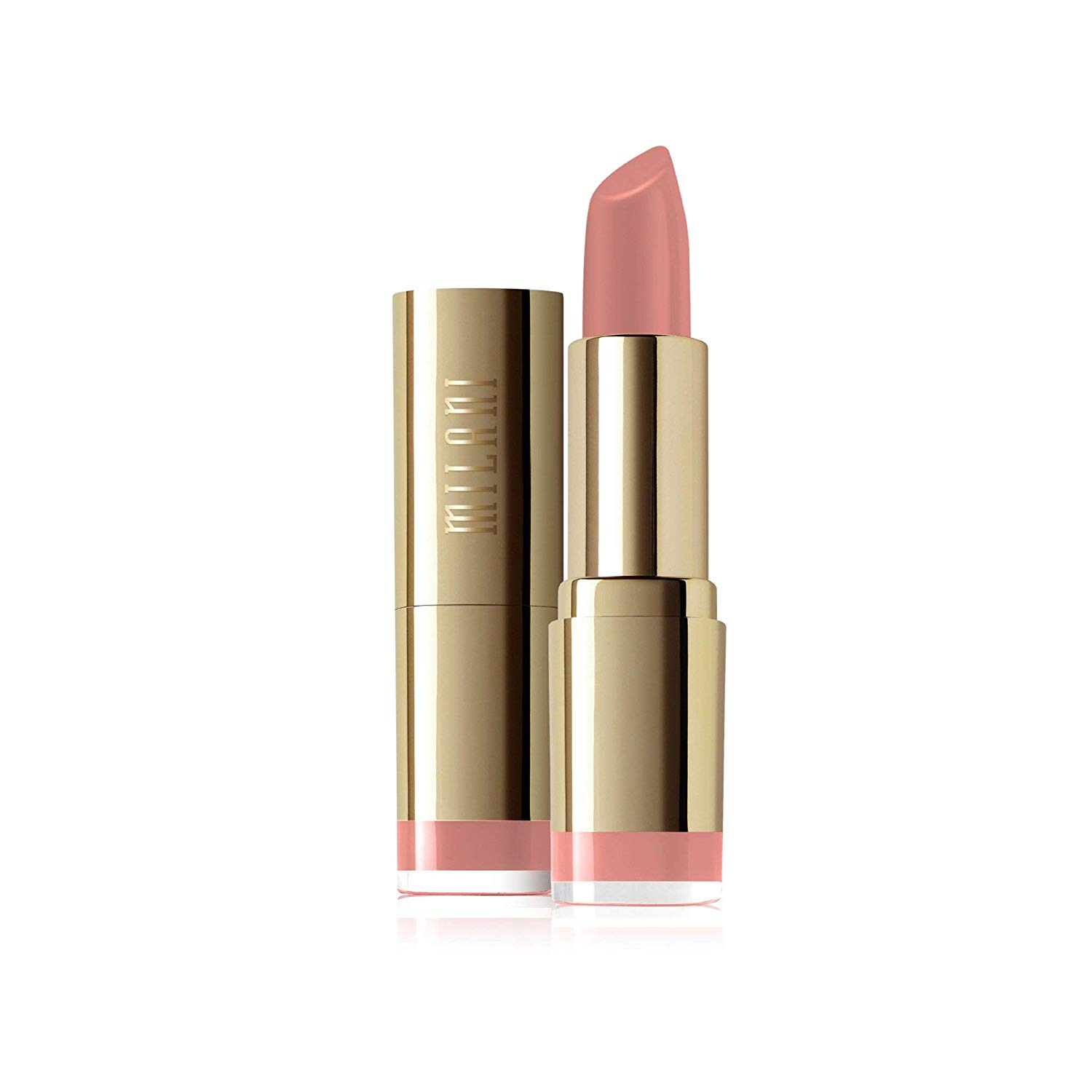 Milani Color Statement Matte Lipstick in Matte Naked