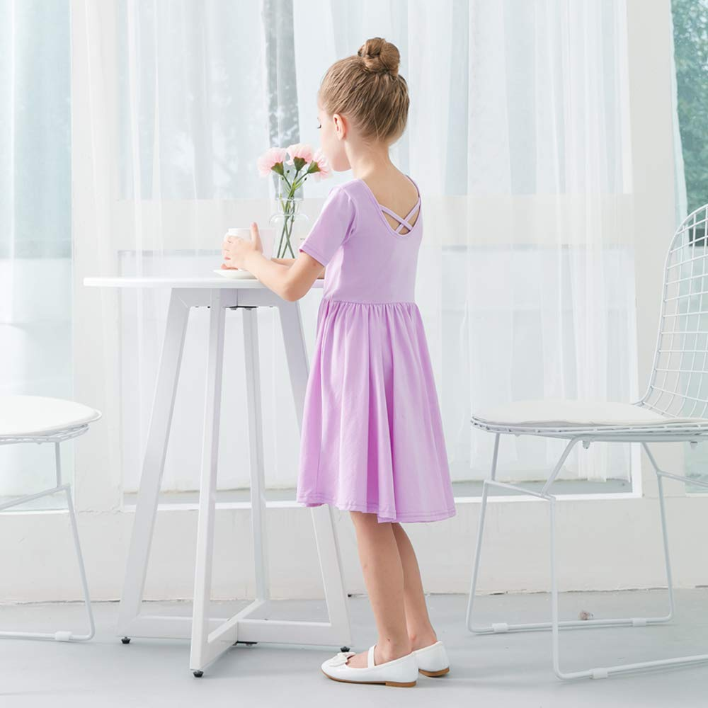 If you have a little girl who loves a great twirly dress, this post is for you! Sharing where to find the very best twirly dresses; a.k.a., skater dresses, for kids. | glitterinc.com | @glitterinc // The Best Twirly Dresses on Amazon