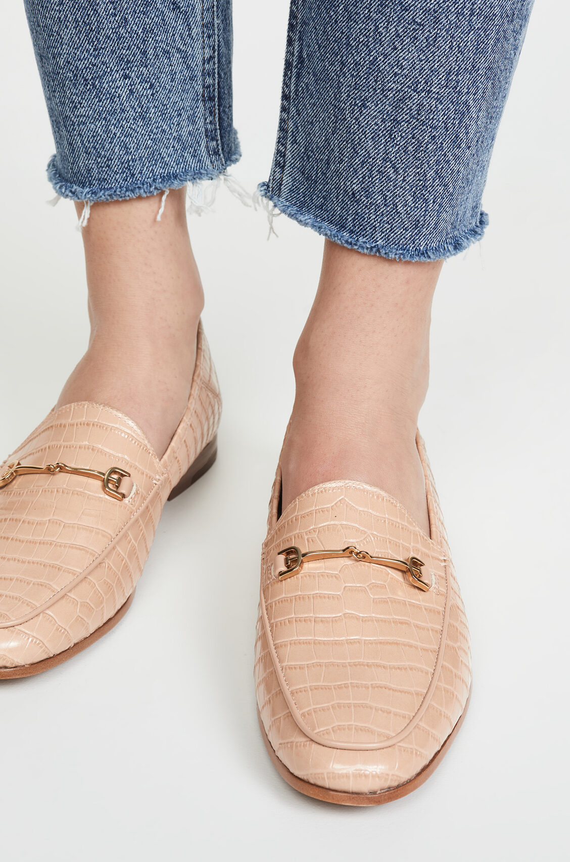 The Shopbop Spring Event + Sam Edelman Loraine Loafers