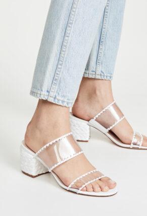 Schutz Ellarose Sandals - Shopbop Sale