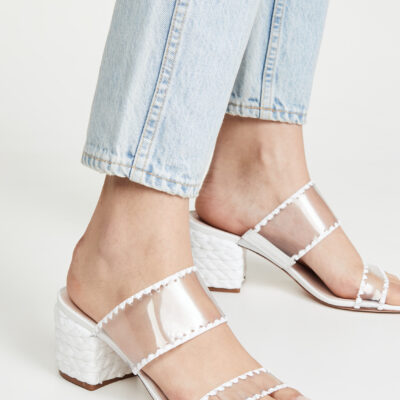 Schutz Ellarose Sandals - Shopbop Sale