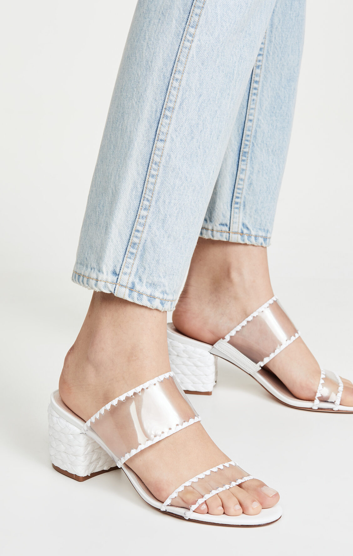 The Shopbop Spring Event + Schutz Ellarose Sandals
