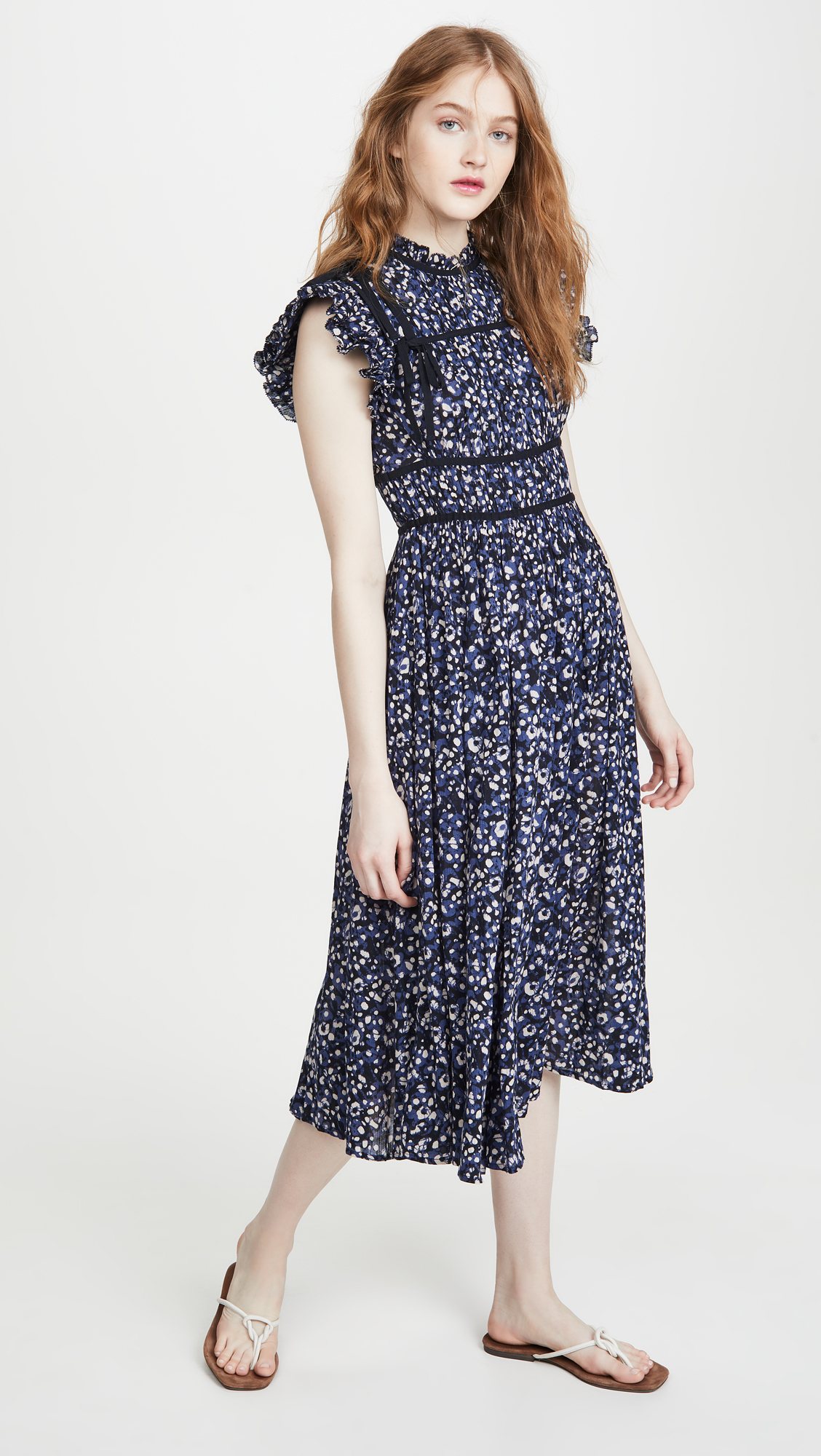 Ulla Johnson Amari Dress
