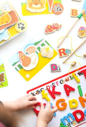 The Best Learning Games, Puzzles, Crafts and so Much More for Toddlers and Young Children