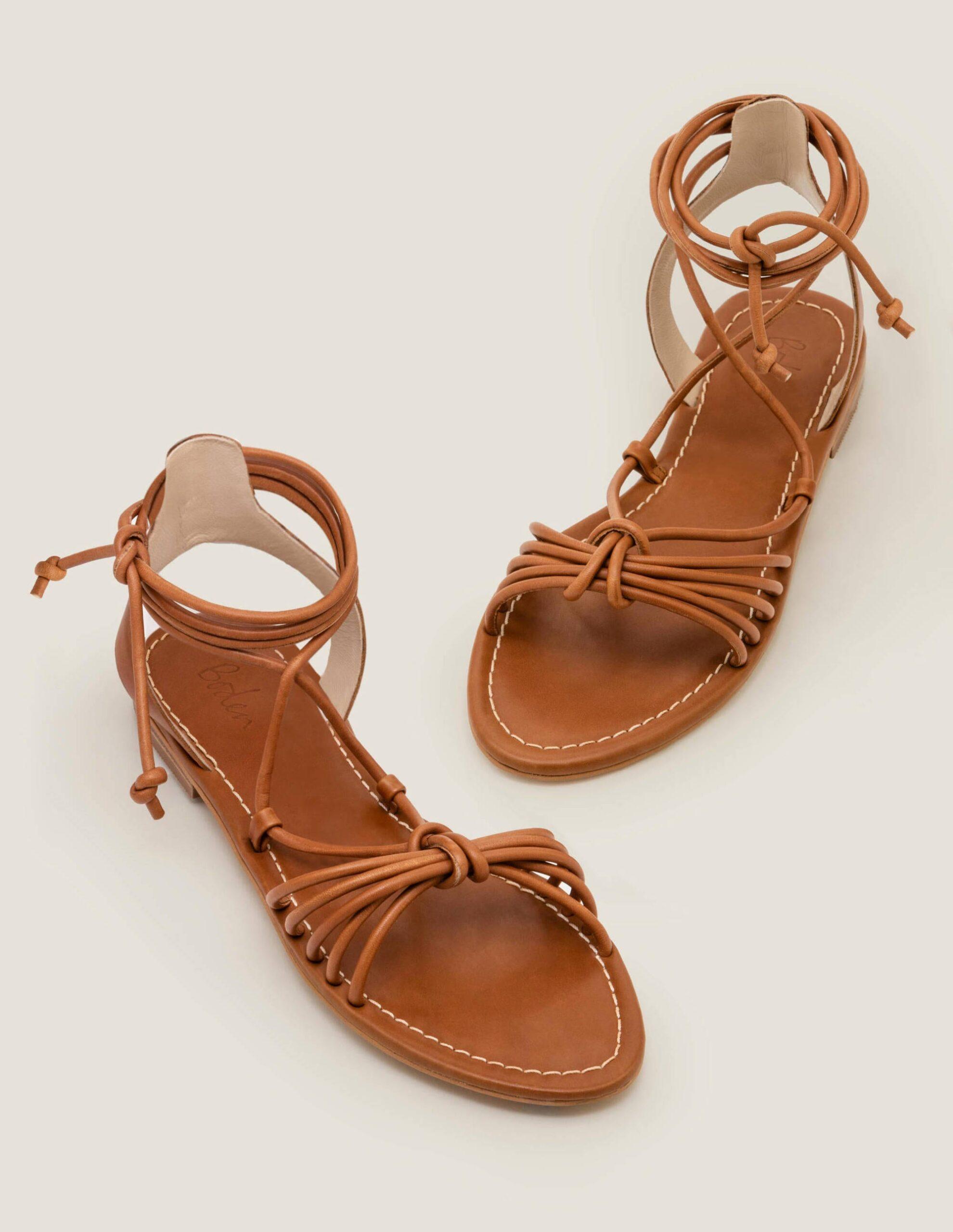 Boden Lucinda Gladiator Sandals
