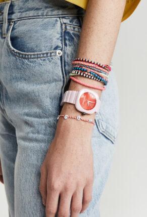 Roxanne Assoulin Happy Stripes Bracelet