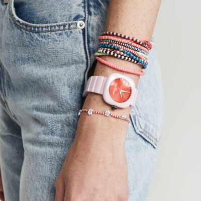 Roxanne Assoulin Happy Stripes Bracelet