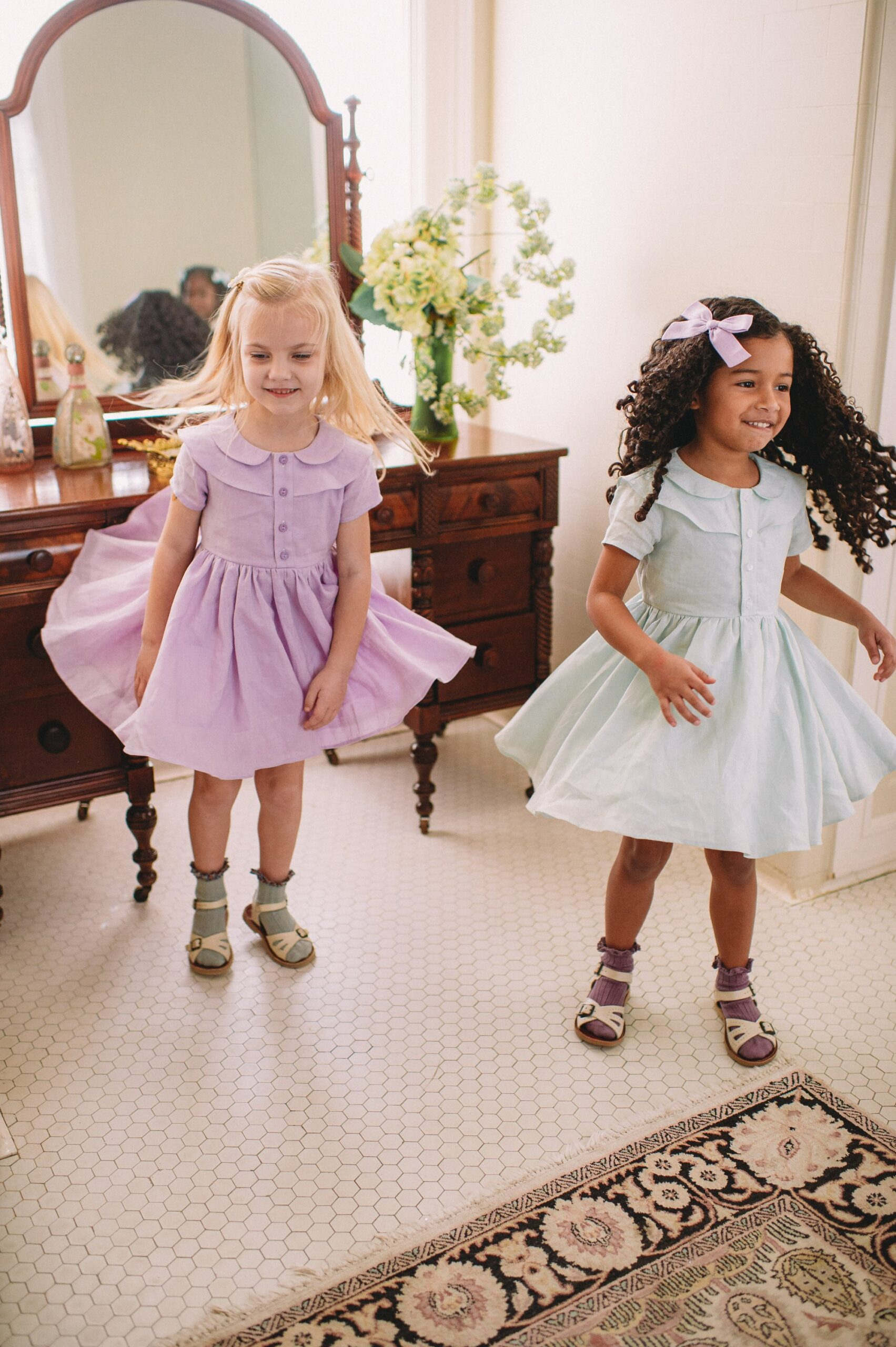 Black-Owned Brands and small shops Le Petit Elle Dresses