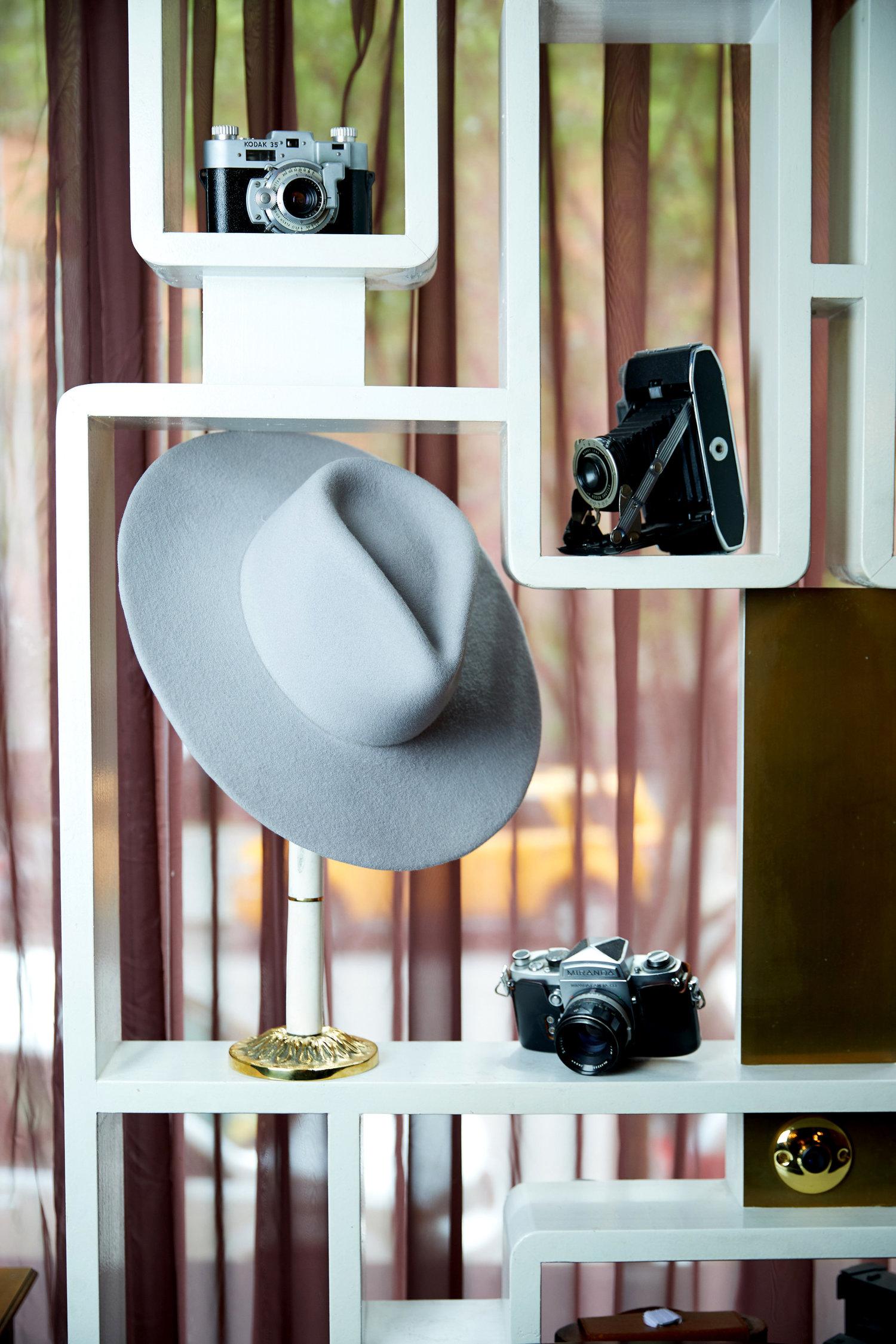 Monrowe Hats