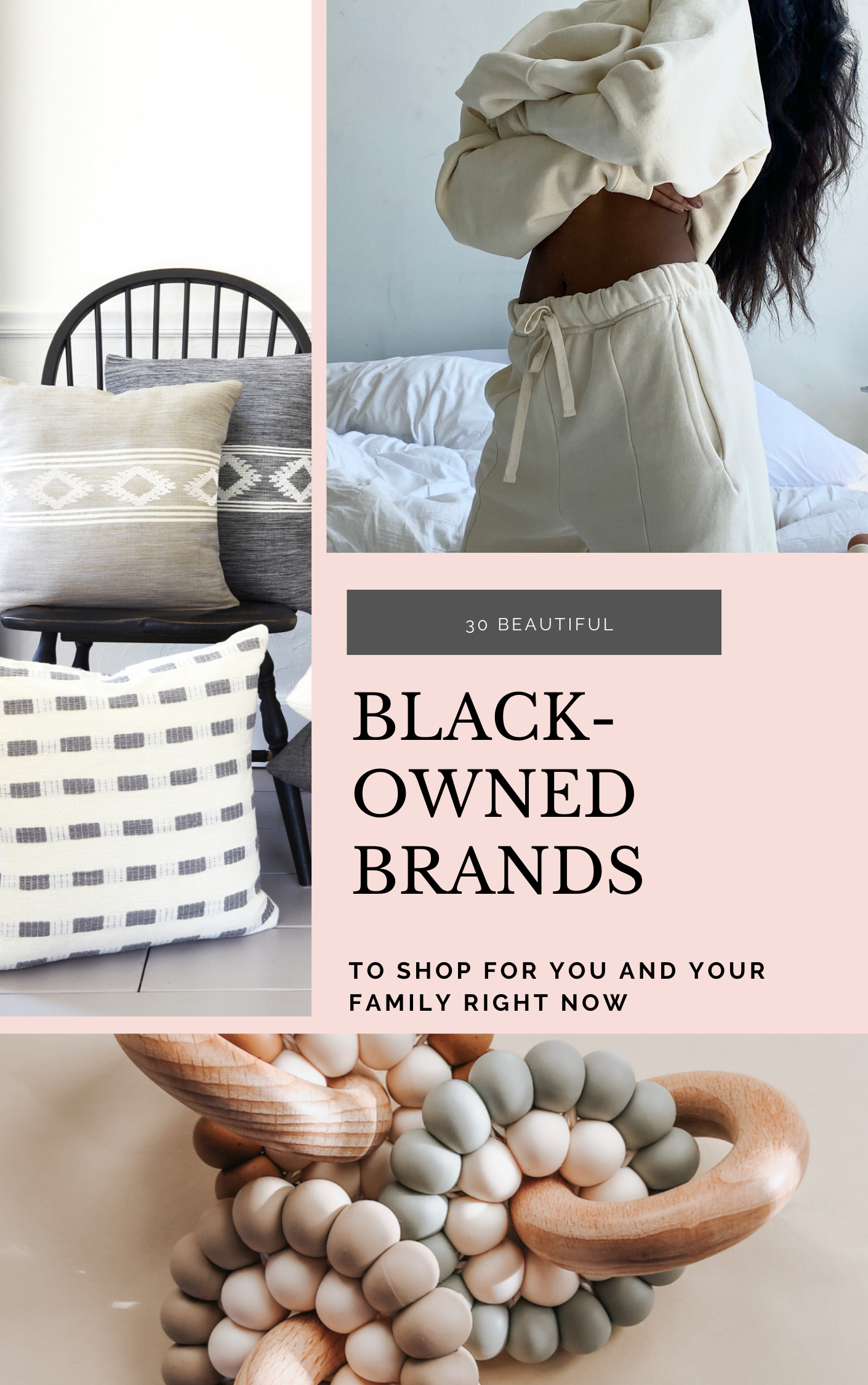 Black-Owned Brands and small shops and Businesses - GLITTERINC.COM