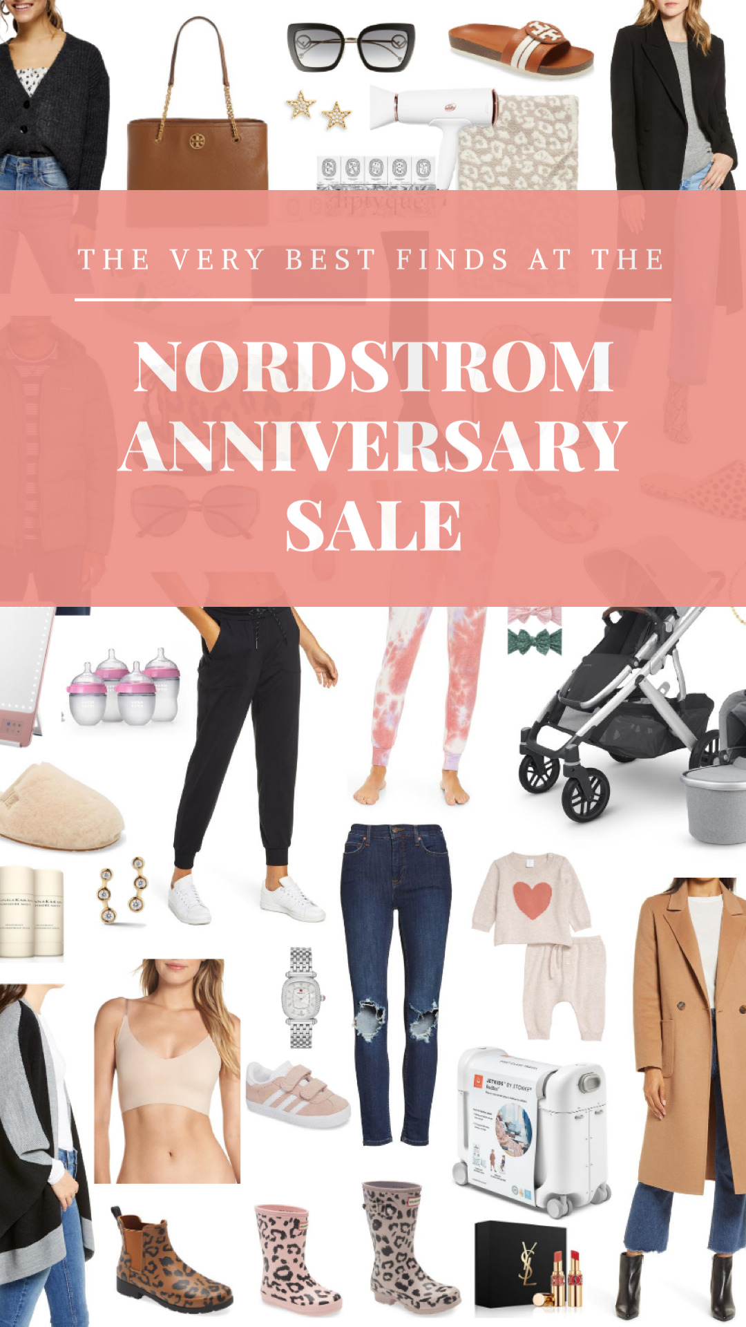 2020 Nordstrom Anniversary Sale Favorites and Best Buys for the Whole Family - GLITTERINC.COM