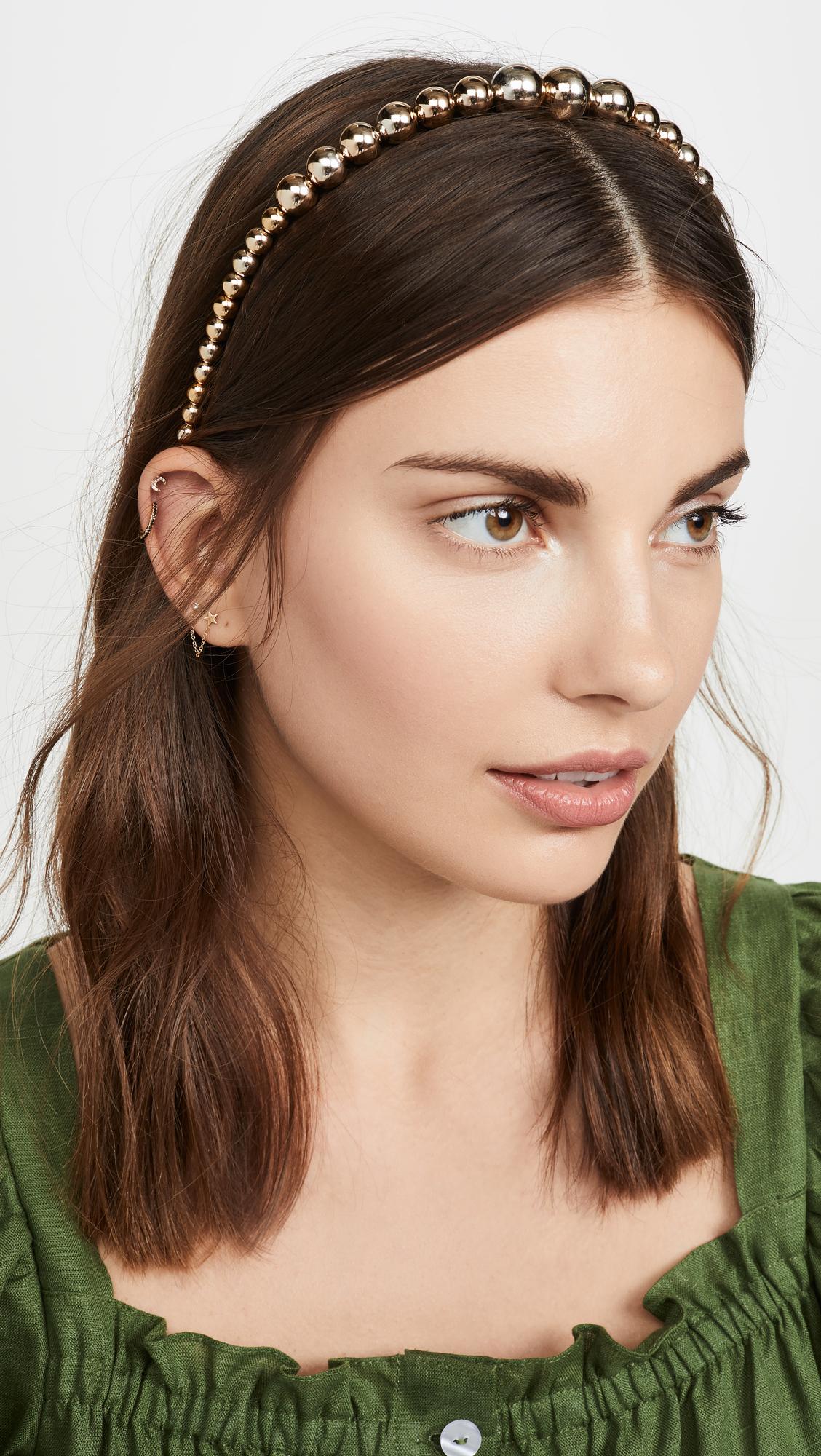 Shashi Empress Headband