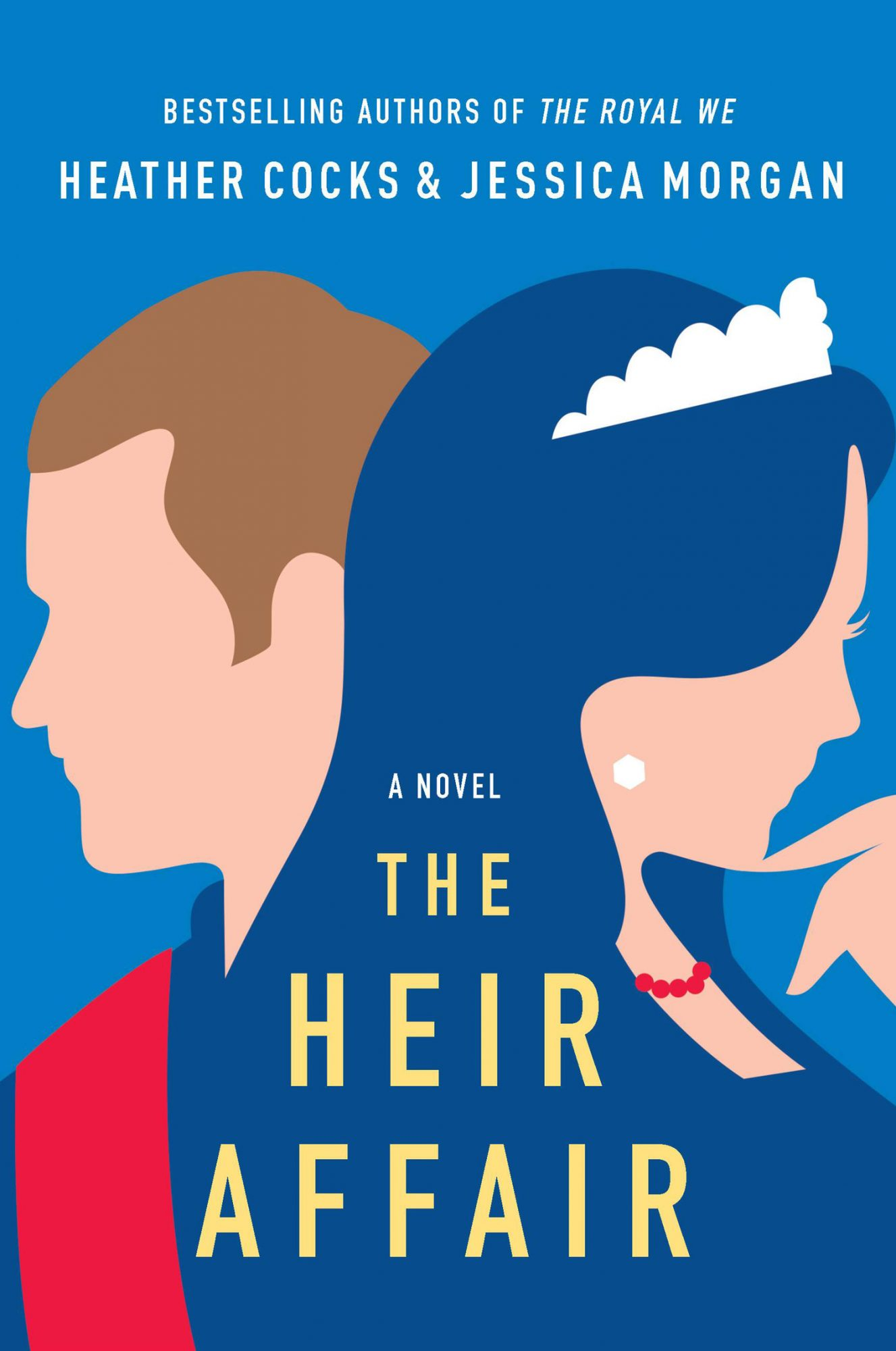 9 Modern Romance Books I Recently Read and Loved // The Heir Affair