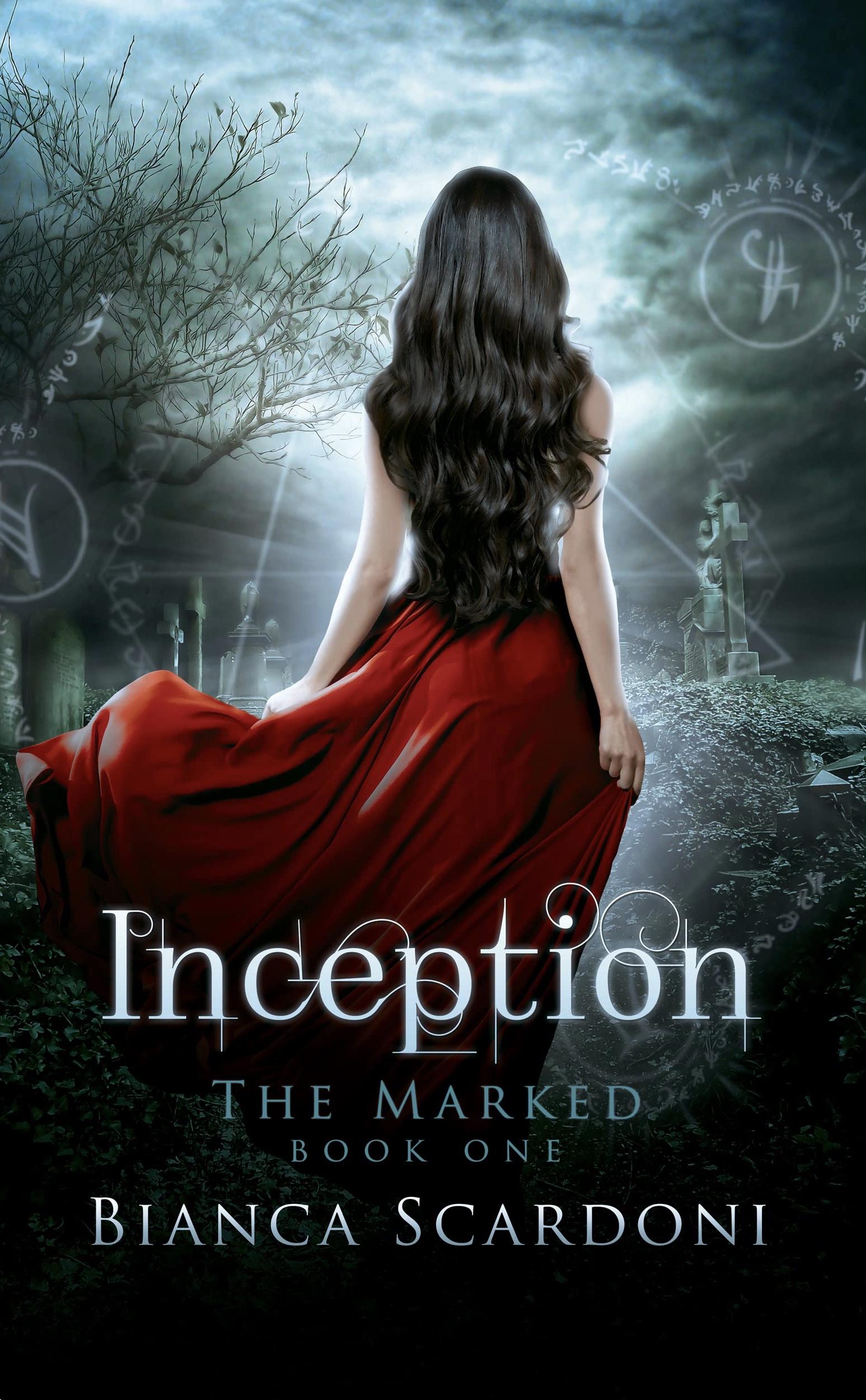 Inception by Bianca Scardoni