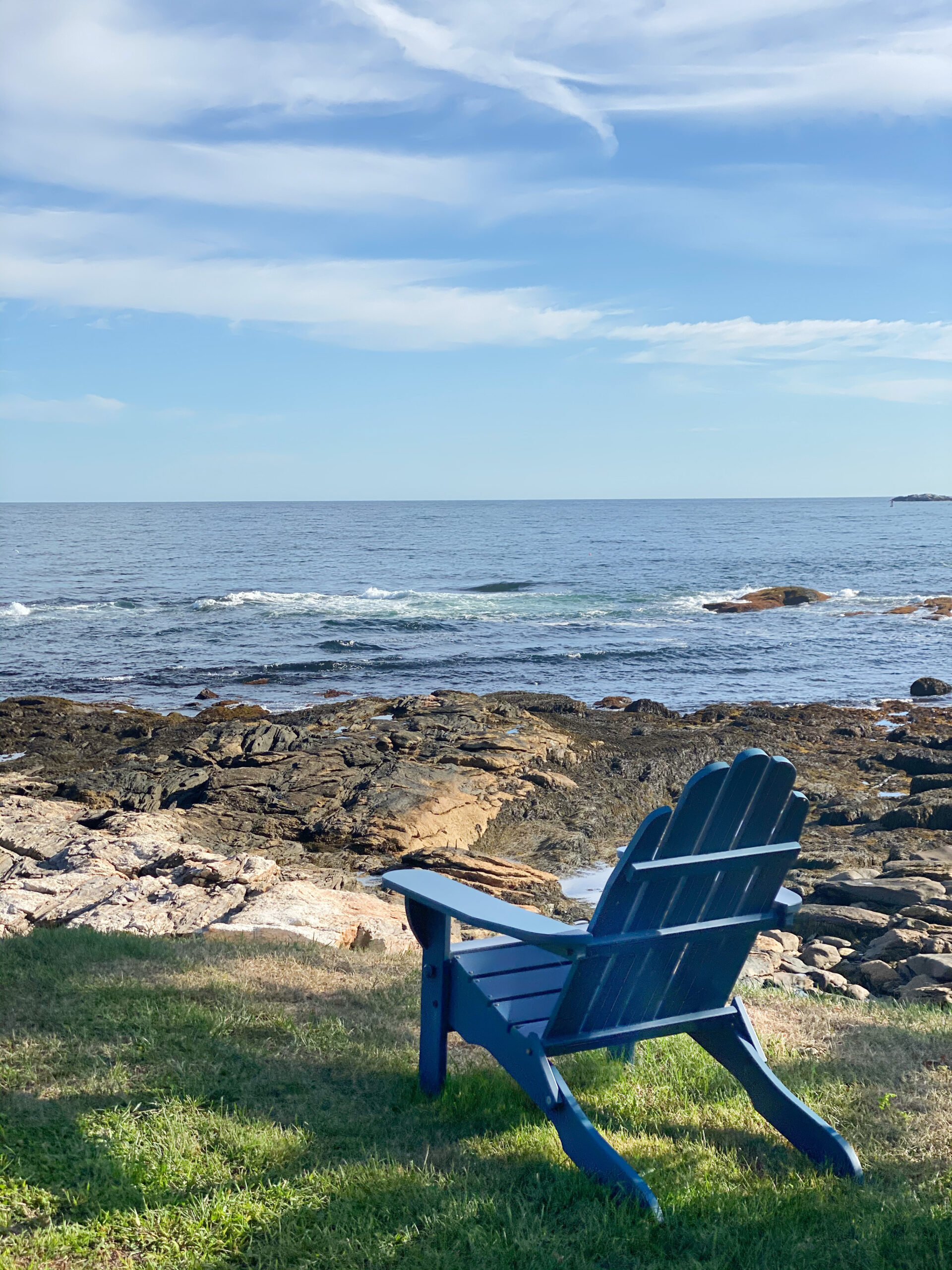 End of Summer Lobster Dinner in Maine + A Few Highlights From Our Trip | @glitterinclexi | GLITTERINC.COM
