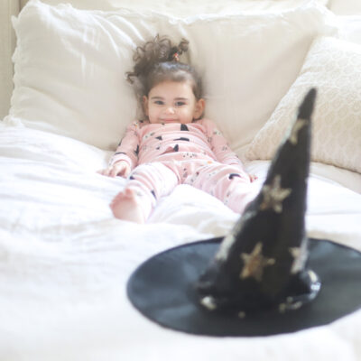 The Cutest Halloween Pajamas for Kids - GLITTERINC.COM