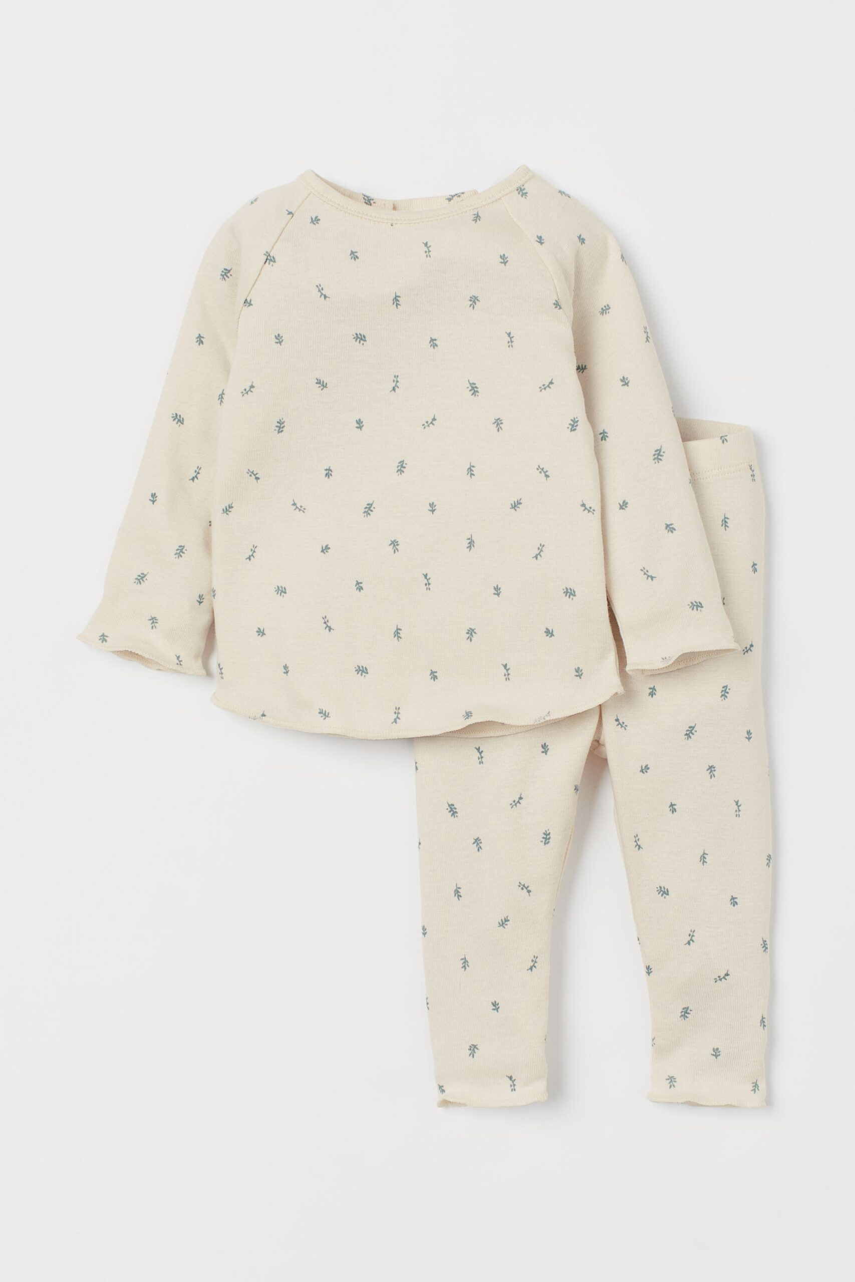 Weekly Finds +  H&M Baby Top and Pants