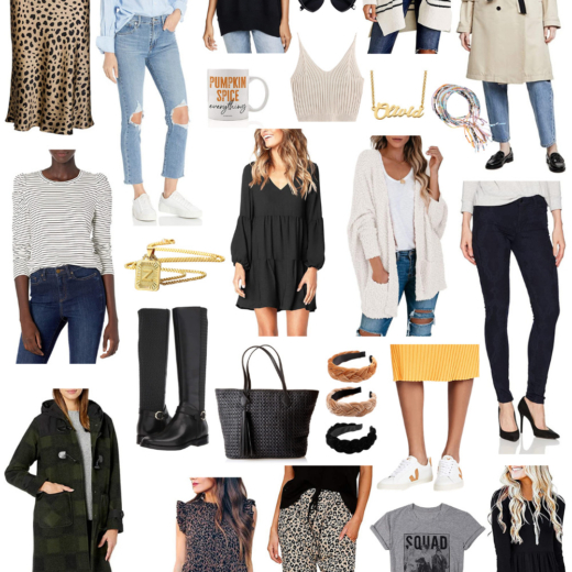 28 Stylish Amazon Fashion Finds for Fall