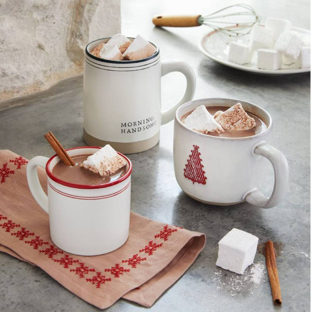 WEEKLY FINDS + Hearth & Hand with Magnolia Holiday Mugs