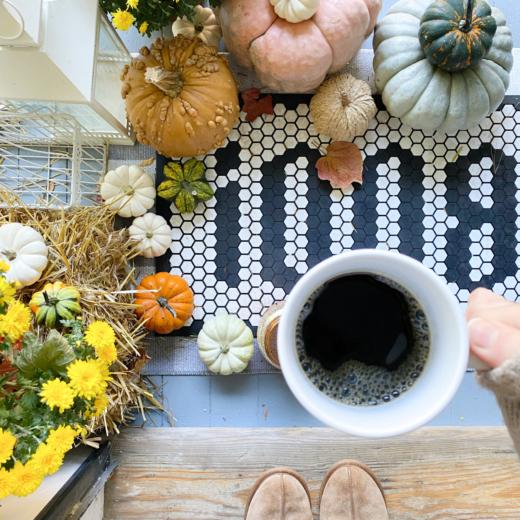 Little Love Notes + Boston Fall Weekend Plans